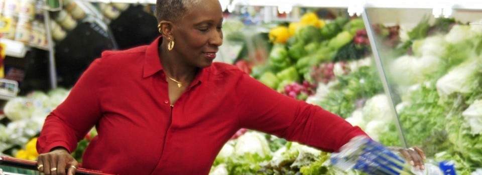 How to Eat Organic Within Your Budget
