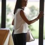 """Scandal"" star Kerry Washington,  (ABC/Michael Ansell)"