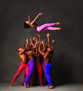 The Alvin Ailey American Dance Theater was founded in 1958.