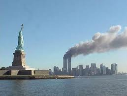 Previous studies have linked post-traumatic stress disorder (PTSD) to excessive TV viewing immediately after 9/11. (Photo: National Park Service)
