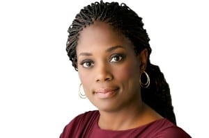Antoinette Tuff has been hailed as a hero for averting a tragedy like the one in Newtown, Conn. (AntoinetteTuff.com)