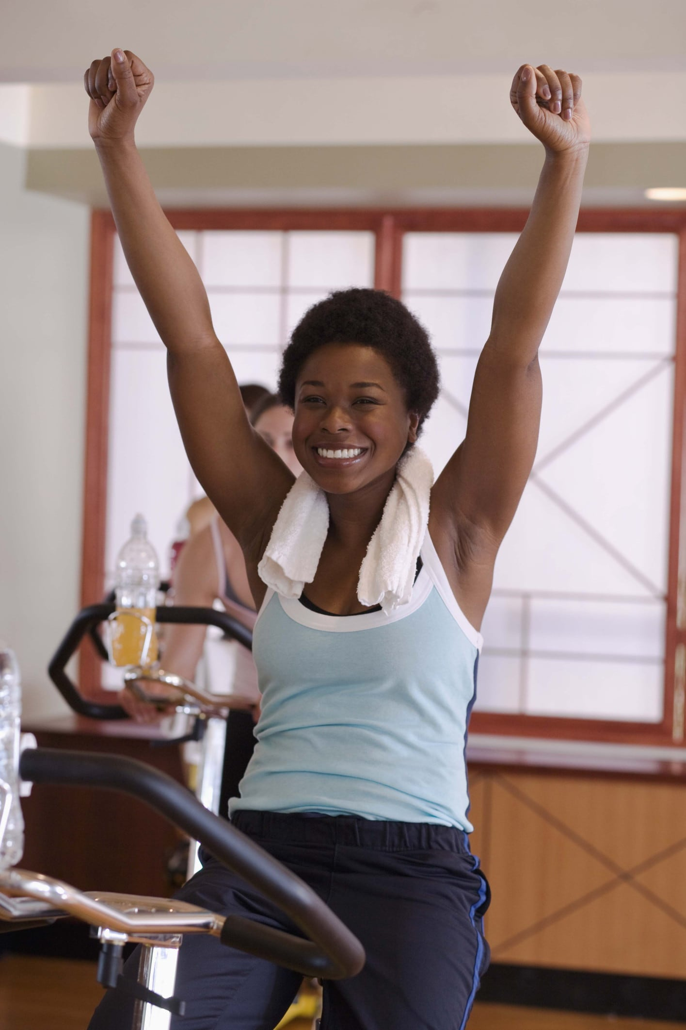 Health News: Exercise Can Prevent Aggressive Breast Cancer in Black Women