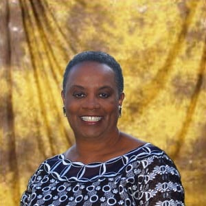 """""""The holidays are what you make them,"""" says the Rev. Renita Weems of Nashville, Tenn."""