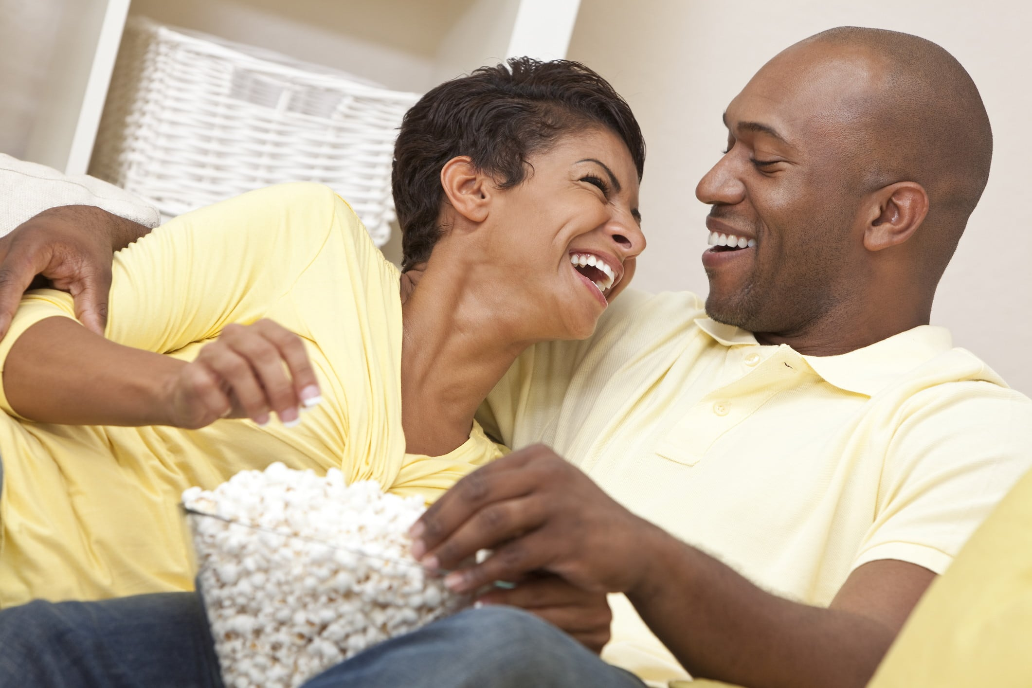 Health News: Gut-Check May be the Key to Marital Bliss
