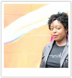 Kimberly Bryant is introducing more girls to STEM areas. (Black Girls Code)