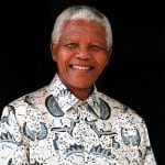 The world is celebrating the life of Nelson Mandela. (Photo: South Africa government)