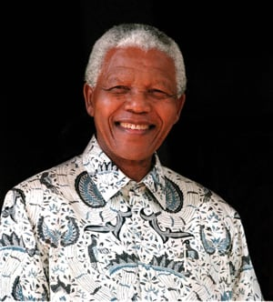 Nelson Mandela Has Died But He Has Not Taken Our Country With Him