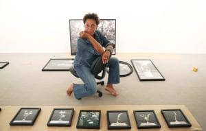 Carrie Mae Weems, 2013 MacArthur Fellow