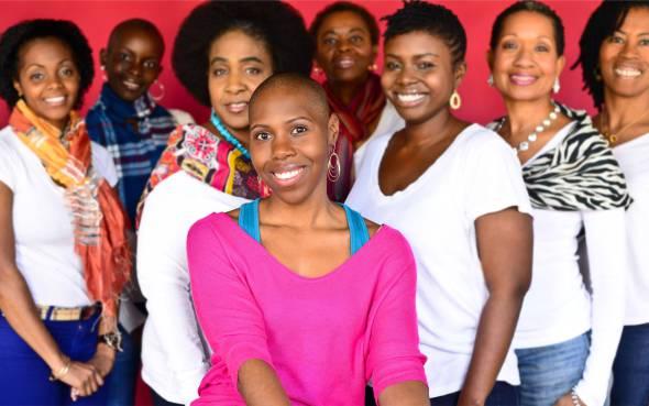 Fierce TV Presents ZuriWorks for Women's Health