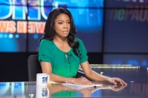 "Gabrielle Union in ""Being Mary Jane."" (BET Networks)"