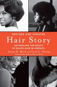 Hair Story by Byrd and Thorpe