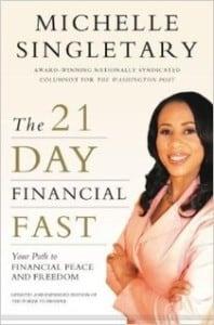 Michelle Singletary 21 day fast