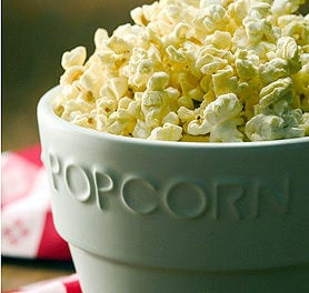 An Addict Comes Clean on National Popcorn Day