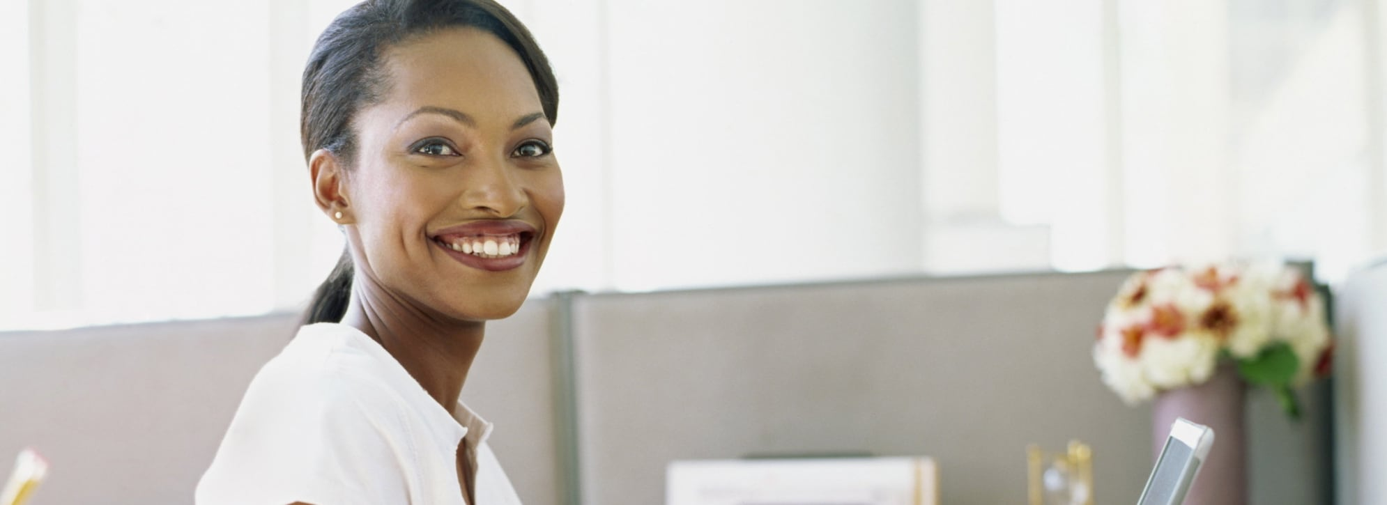 10 Secrets to a Happier Work Life