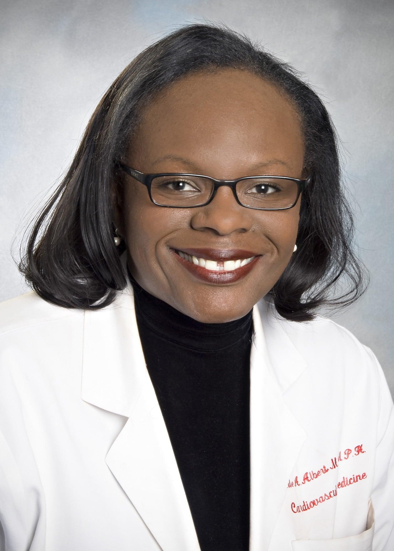 Fierce Adviser Wins Award for Heart Disease Research