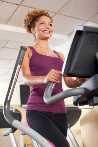 Health News: Calories, Chocolate, Stress & Discrimination