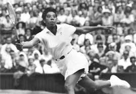 Althea Gibson Featured in CBS Sports Documentary