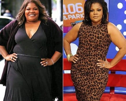 BEFORE: At 5 feet 9 inches, Mo'Nique had reached 300 pounds. AFTER: It took her three-and a-half years to lose 92 pounds, and she's not done.
