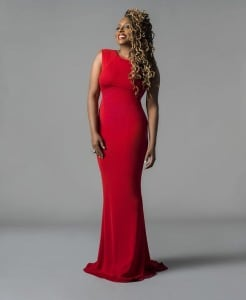 Ledisi revamped her lifestyle to drop four dress sizes. (Verve Music Group)