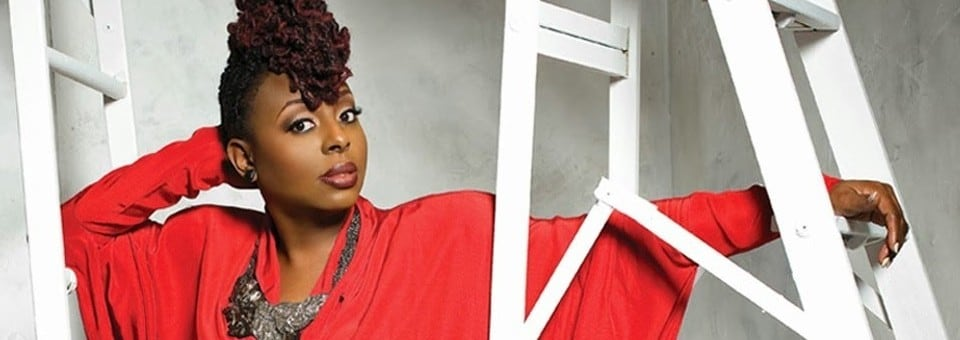 Ledisi Sings Her 'Truth' With New Look & Attitude