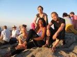 Social Media Sisterhood Rescues Ill Friend in Mexico