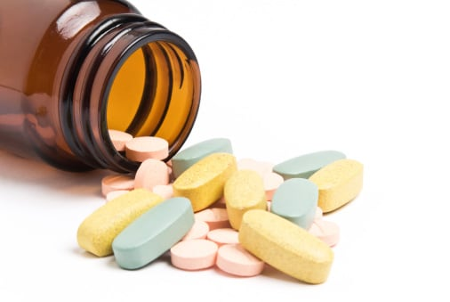 Are Your Supplements Safe? New Guidelines Report Risks