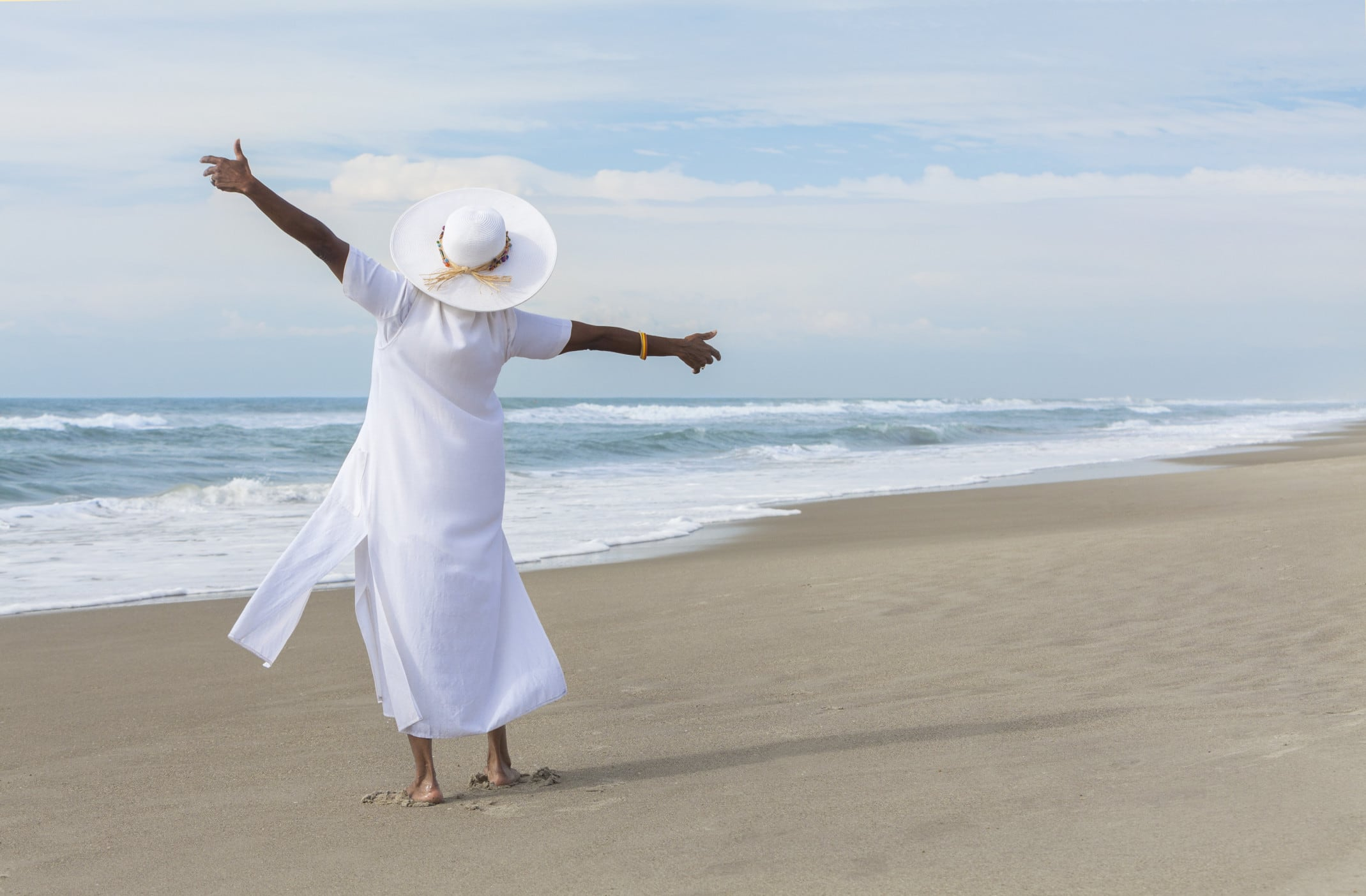 Fighting Fibroids and Winning: Raise Your Voice