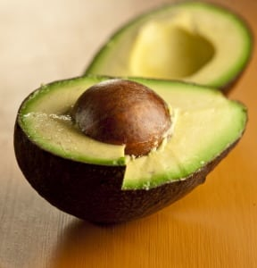 Avocado is a super fruit best enjoyed in summer. Three-fourths of it is oleic acid, a monounsaturated (good) fat that reduces cholesterol. (Chicago Tribune /Contributor/Getty Images)