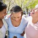 Fierce Fridays: 5 Ways to Be a Better Friend