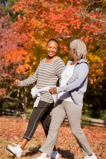 Fierce Fridays: 5 Reasons to Fall in Love with Fall