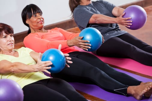 Exercise Slows Breast Cancer Tumor Growth, Makes Treatment More Effective