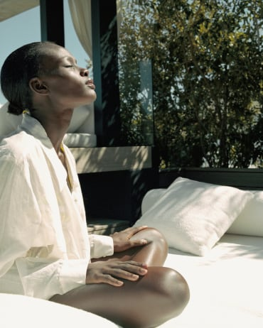 6 Ways to Detox Mind and Spirit for 2015