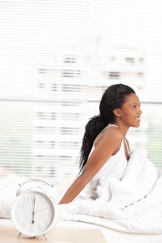 Fierce Fridays: 8 Quick Fixes for a Better Night's Sleep