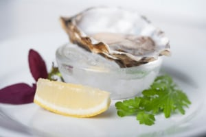 Oysters are winners when it comes to increasing libido. (Photo: Richard Boll/Getty Images)