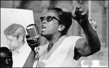Ella Baker celebrated the efforts of everyday people. (Photo: Creative Commons)