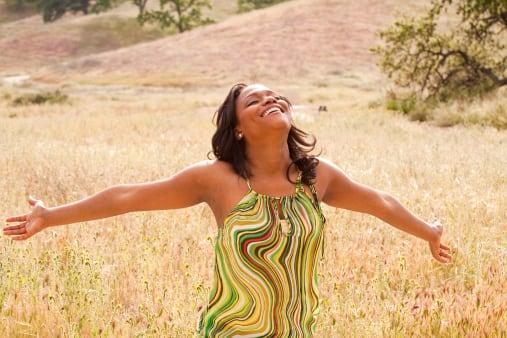 Fierce Fridays: Get Healthier With a Gratitude Attitude