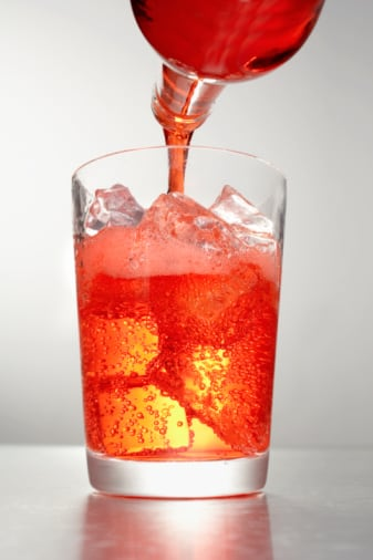 Sugary Drinks Raise Your Risk of Heart Disease