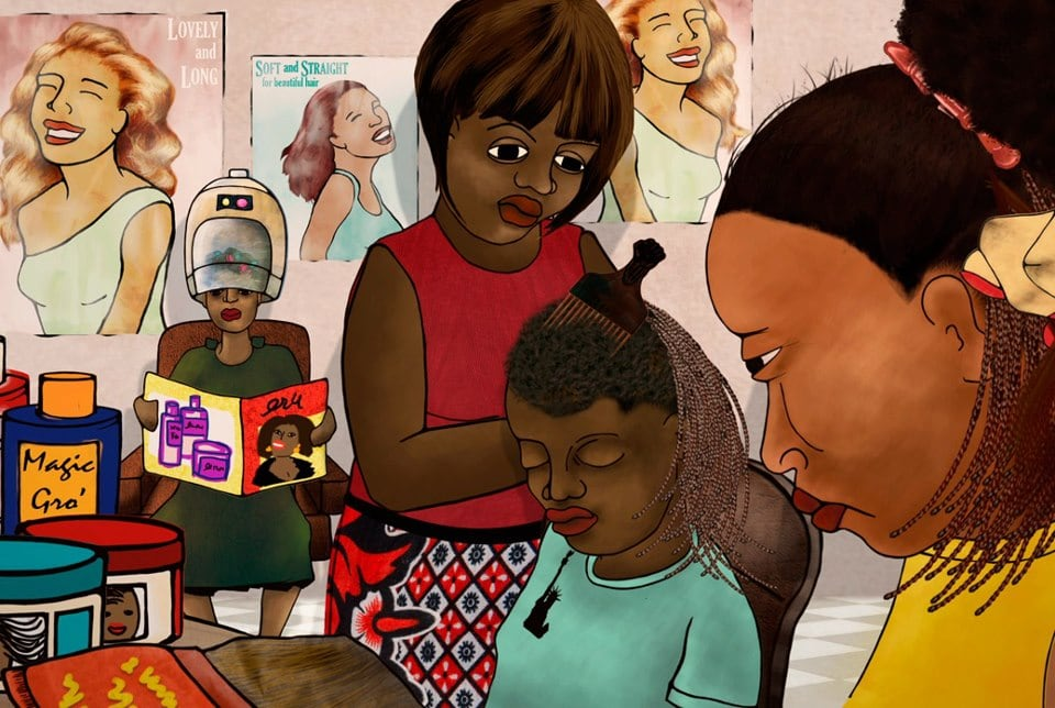 'Yellow Fever' & the Globalization of Colorism