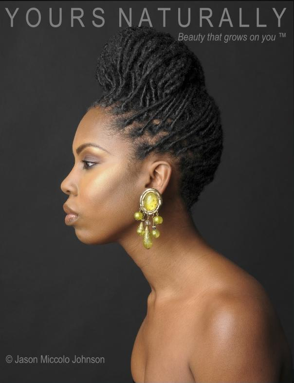 'Yours Naturally' — A Conversation and Exhibit Celebrating Black Women's Hair