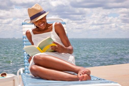 Fierce Fridays: 10 Books for Your Summer Reading List