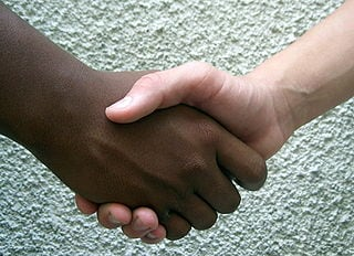 """""""Colorblindness"""" May Not Reduce Racism"""