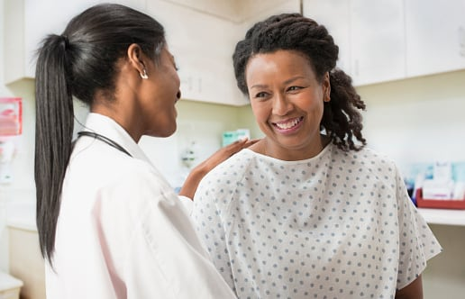 HPV and Cervical Cancer Still a Threat to Black Women's Health