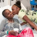 Woman's Sickle Cell Cured Without Chemotherapy