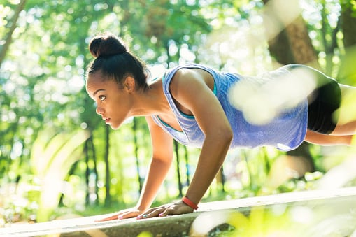 Summer Safety Tips to Heat-Proof Your Workout — and Life