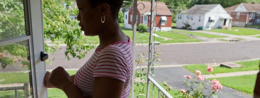 Money: Black, Female & Struggling