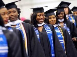 Fierce Friday: Tips for the New Grad in Your Life