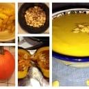 Celebrate World Vegan Month With Savory Pumpkin Soup