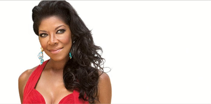 'Unforgettable' Natalie Cole: 1950-2015