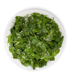 Baby Kale Salad (CSPI Photo)