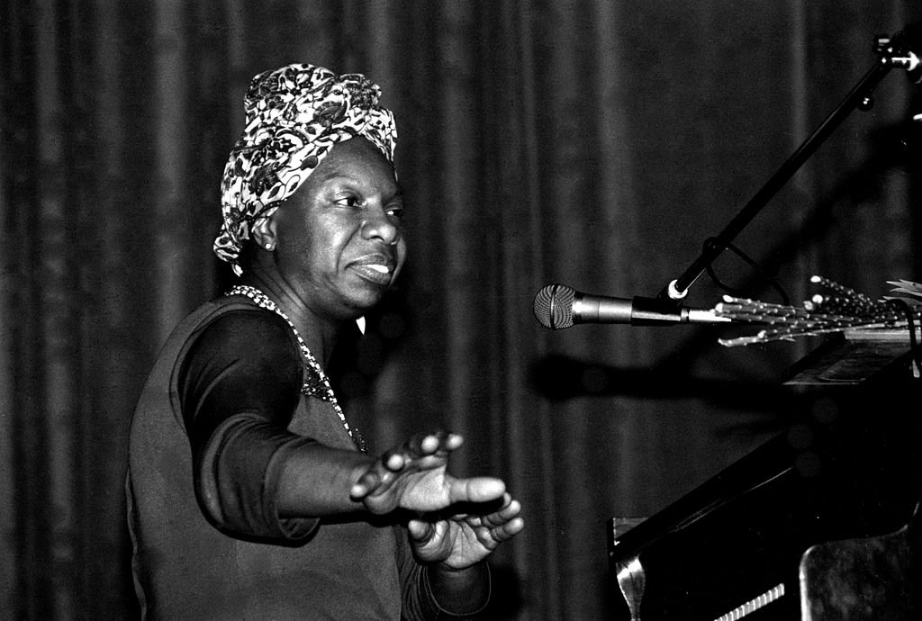 To Be Young, Gifted and Black Like Nina Simone